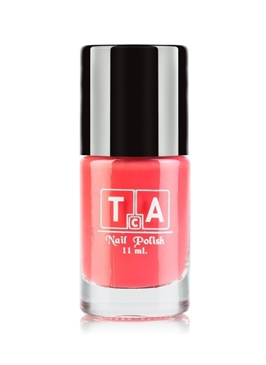 Tca Studio Make Up Naıl Polısh No: 222 Mercan